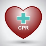 CPR at work