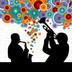 "Collaboration and ""all that jazz"""